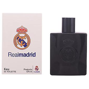 Real Madrid Black Edition Eau De Toilette 100Ml Vapo (Homem , Perfumes , Perfumes)