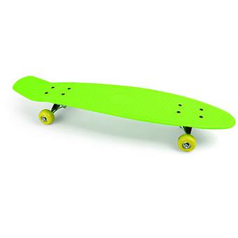 Legler Skateboard Green Ray (Outdoor , On Wheels , Skateboards)