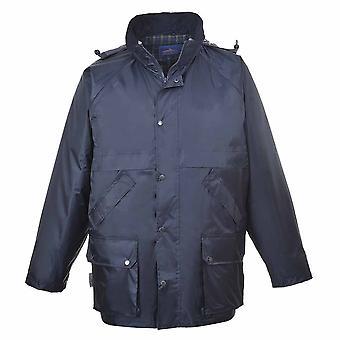 Portwest - Perth Stormbeater Foul Wetter Workwear Jacke