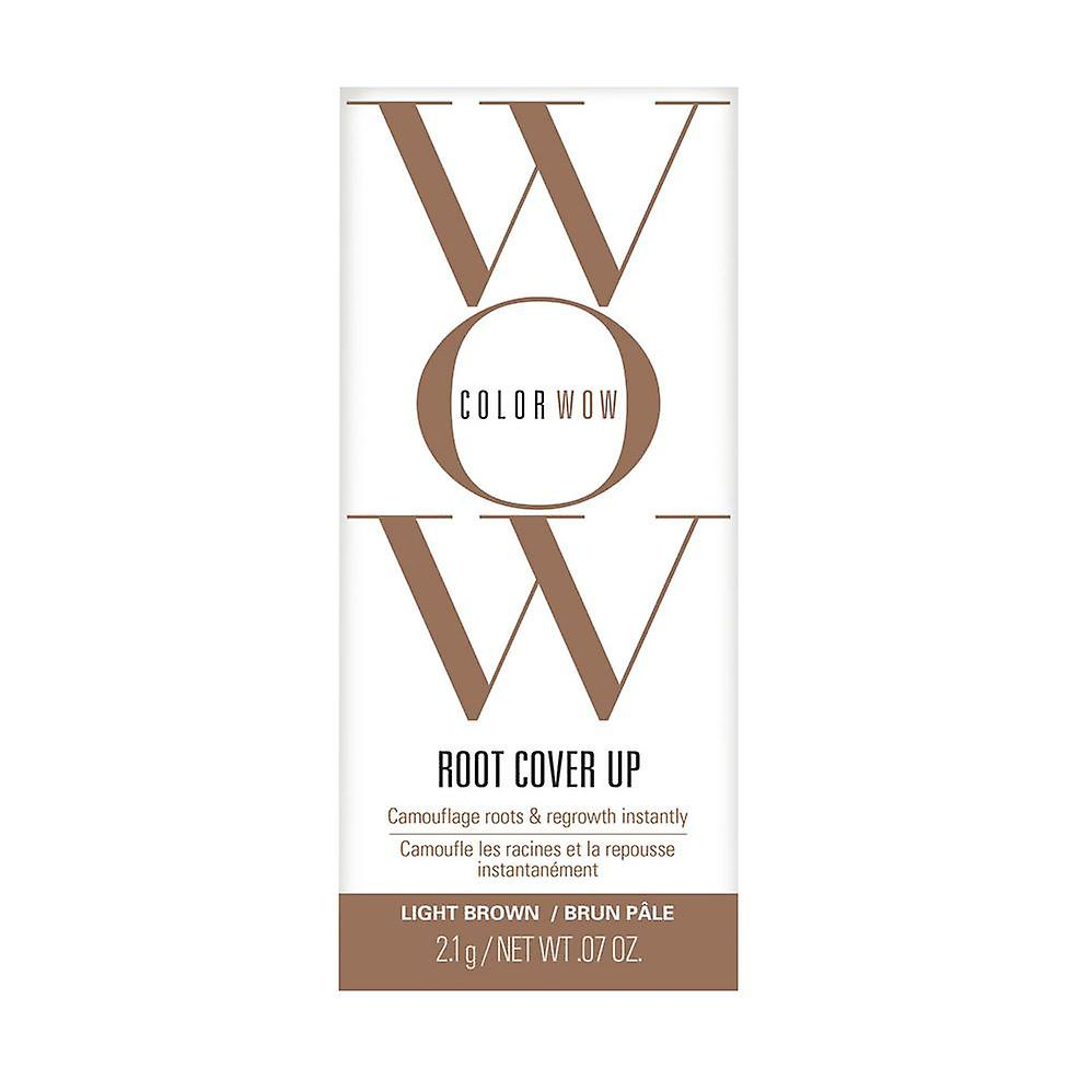Color Wow Root Cover Up Light Brown 2.1g