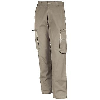 Kariban Spaso Heavy Canvas Workwear Trouser / Pants