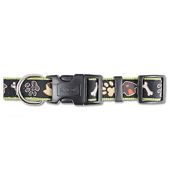 Ancol Pet Products Indulgence Adjustable Dog And Kennel Adjustable Collar