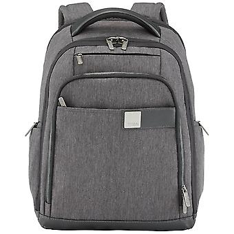 Titanium power pack backpack with laptop compartment business backpack 379501
