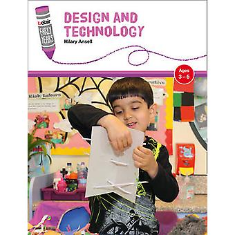 Belair Early Years Design and Technology by Hilary Ansell
