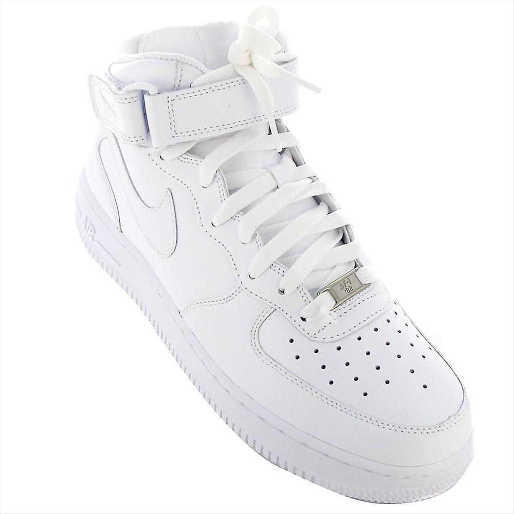 Nike Air Force 1 Mid 07 315123111 universale tutte le scarpe da uomo di anno | Fashionable  | Sig/Sig Ra Scarpa
