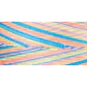 Cotton Variegated Colors 700 Yards Summery Fun 41 Sm253