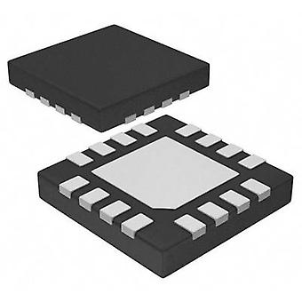 Logic IC - Transducer ON Semiconductor FXLA104UMX Converter, Bidirectional, Unidirectional, Three-state UMLP 16 (1.8x2.6