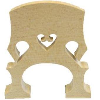 Stentor 4/4 Größe Cello ausgestattet Maple Brücke
