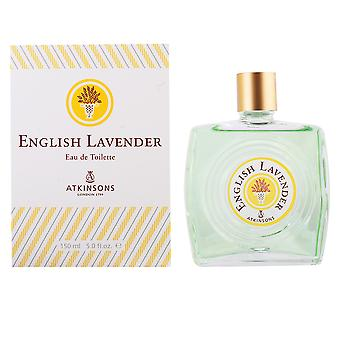 Atkinsons English Lavender Eau De Toilette 150ml Unisex Perfume Sealed Boxed