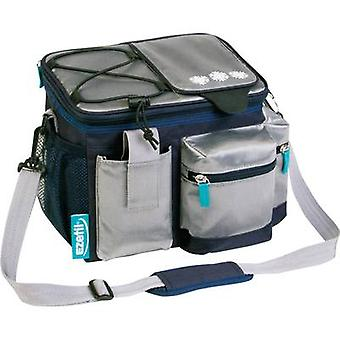 Ezetil Travel in Style 6 Party cooler Passive Navy, Silver 6 l EEC=n/a