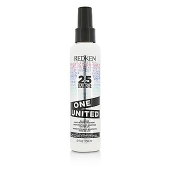Redken en United alt-i-ett multi fordel behandling (For alle håret tekstur) 150 ml/5 oz