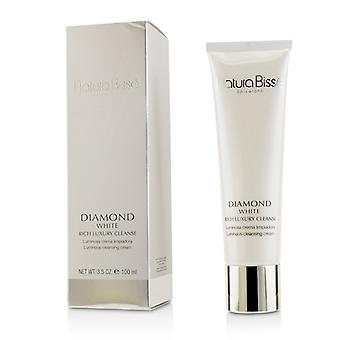 Natura Bisse Diamond White Rich Luxury Cleanse 100ml/3.5oz