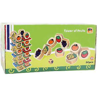 Legler Fruit Tower (Babies and Children , Toys , Boardgames)
