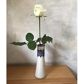 Vase, ca. 25 cm, unik 10 - BSN Jørgensen-3601