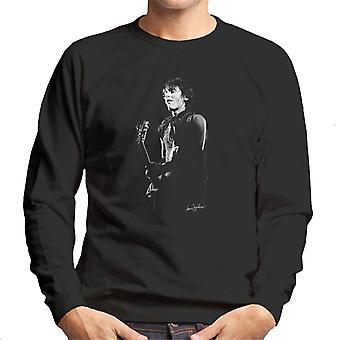 Johnny Thunders And The Heartbreakers 1984 Men's Sweatshirt