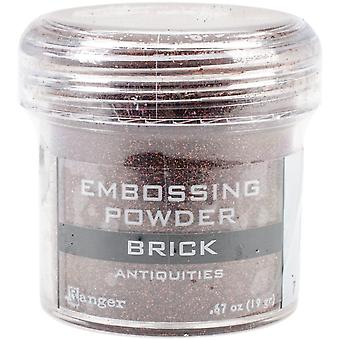 Embossing Powder-Brick