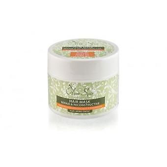 Reconstructive hair mask, hydrating and nourishing 200ml.