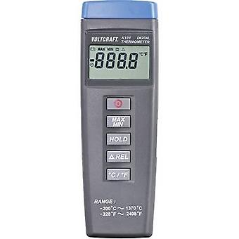 Voltcraft K101 Digital Hand Thermometer