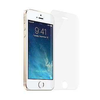 Apple iPhone 5 / 5s screen protector 9 H 0.33 mm thin armour protection glass laminated glass