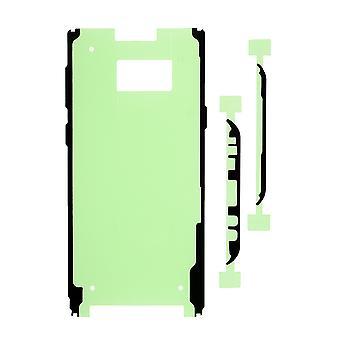 Vorderen Gehäuse Klebstoff - Samsung Galaxy S8 Plus
