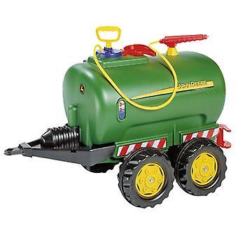 Rolly Toys RollyTanker John Deere 122752 mit Wasserspray