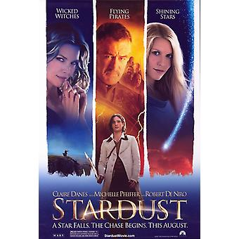 Stardust Movie Poster (11 x 17)