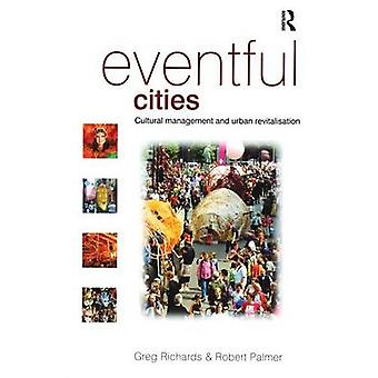 Eventful Cities by Richards