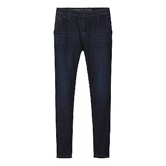 Sandwich Ladies Dark Denim Jean - 24001476