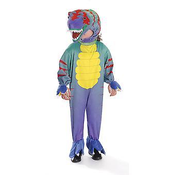 Tyrannosaurus Colourful 116cm Dinosaur