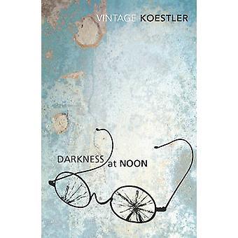الظلام ظهرا قبل آرثر كويستلر-كتاب 9780099424918