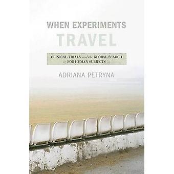 عند إجراء تجارب السفر-التجارب السريرية والبحث الشامل عن هو جين تاو