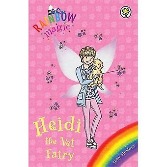 Heidi the Vet Fairy by Daisy Meadows - Georgie Ripper - 9781408336472