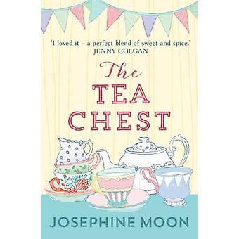 Te bröstet (Main) av Josephine Moon - 9781760110567 bok