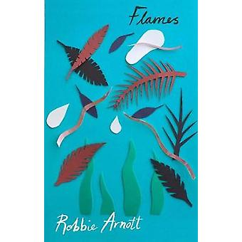 Flames by Flames - 9781786496263 Book