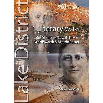 Literary Walks - Lake District Walks with Links to Wordsworth & Beatri
