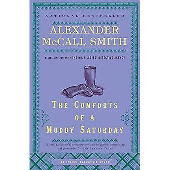 Het comfort van een modderige zaterdag (Isabel Dalhousie Mysteries)