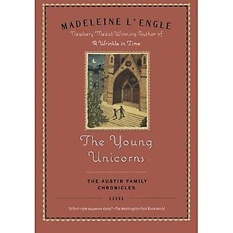 The Young Unicorns: The Austin Family Chronicles, Book 3 (Austin Family)