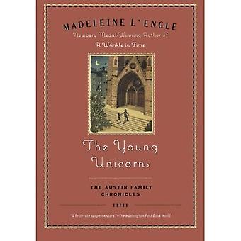The Unicorns jeunes: Les chroniques de la famille Austin, livre 3 (famille Austin)