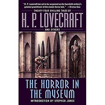 L'horreur dans le musée