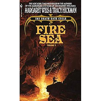 Fire Sea (The Death Gate Cycle)