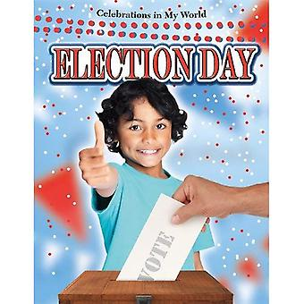 Election Day, Vol. 32
