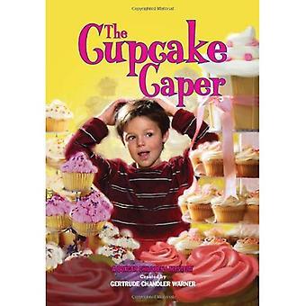 Den Cupcake kapris