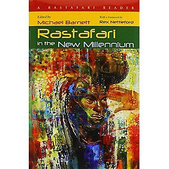 Rastafari en ce nouveau millénaire: un lecteur de Rastafari