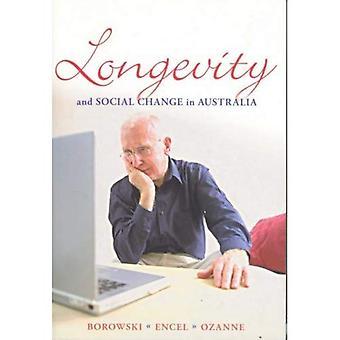 Lange levensduur en sociale verandering in Australië