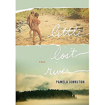 Little Lost River: A Novel (West Word Fiction)