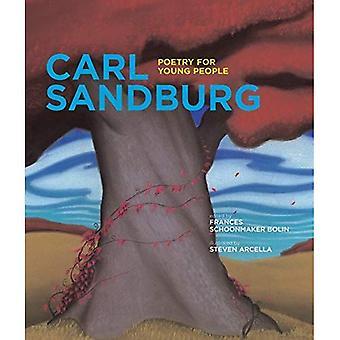 Poëzie voor jongeren: Carl Sandburg (poëzie voor jongeren)