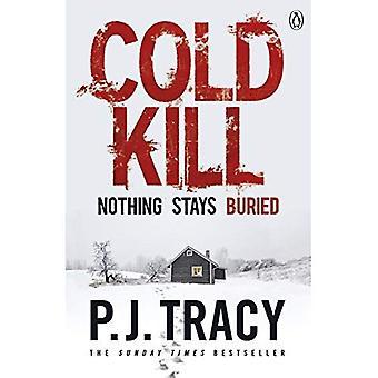 Zimno zabija: Książka Monkeewrench 7