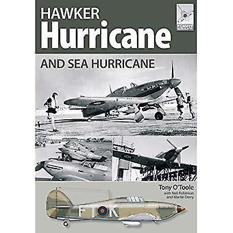 Hawker Hurricane and Sea Hurricane (Flight Craft)