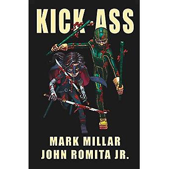 Kick-Ass - 2 (film Cover)