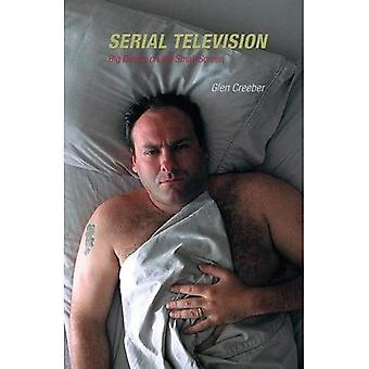 Serial Television: Big Drama on the Small Screen